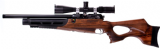 Daystate Wolverine 2 C-Type Precharged PCP Air Rifle - Walnut